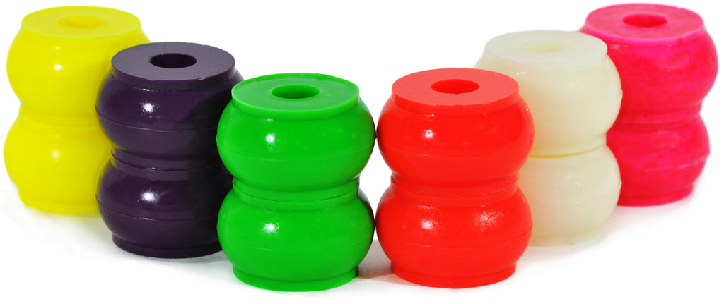 Venom HPF Tall Keg Longboard Bushings