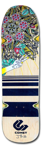 Comet Skateboards Shred 33 JH Edition