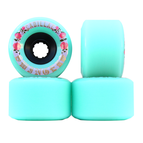 *NEW* Cadillac Swingers Longboard Wheels