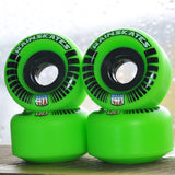 Rainskates Kaku Longboard Skateboard Wheels