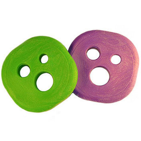 Holesom Fruit Longboard Slide Pucks