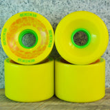Remember Collective Savannah Slamma Longboard Wheel