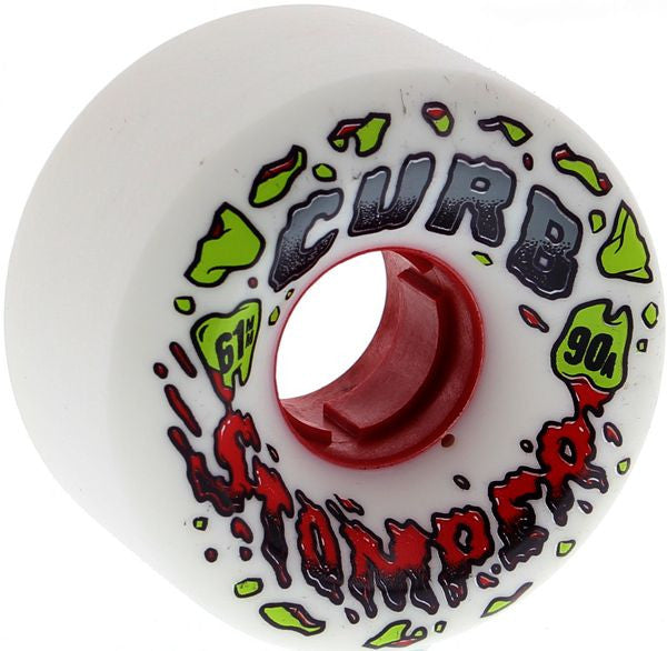 Venom Curb Stompers Longboard Wheels