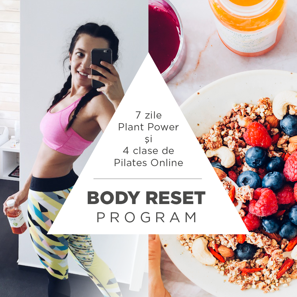 Total Body Reset