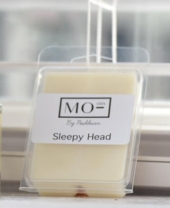 Sleepy Head Soy Wax Melts