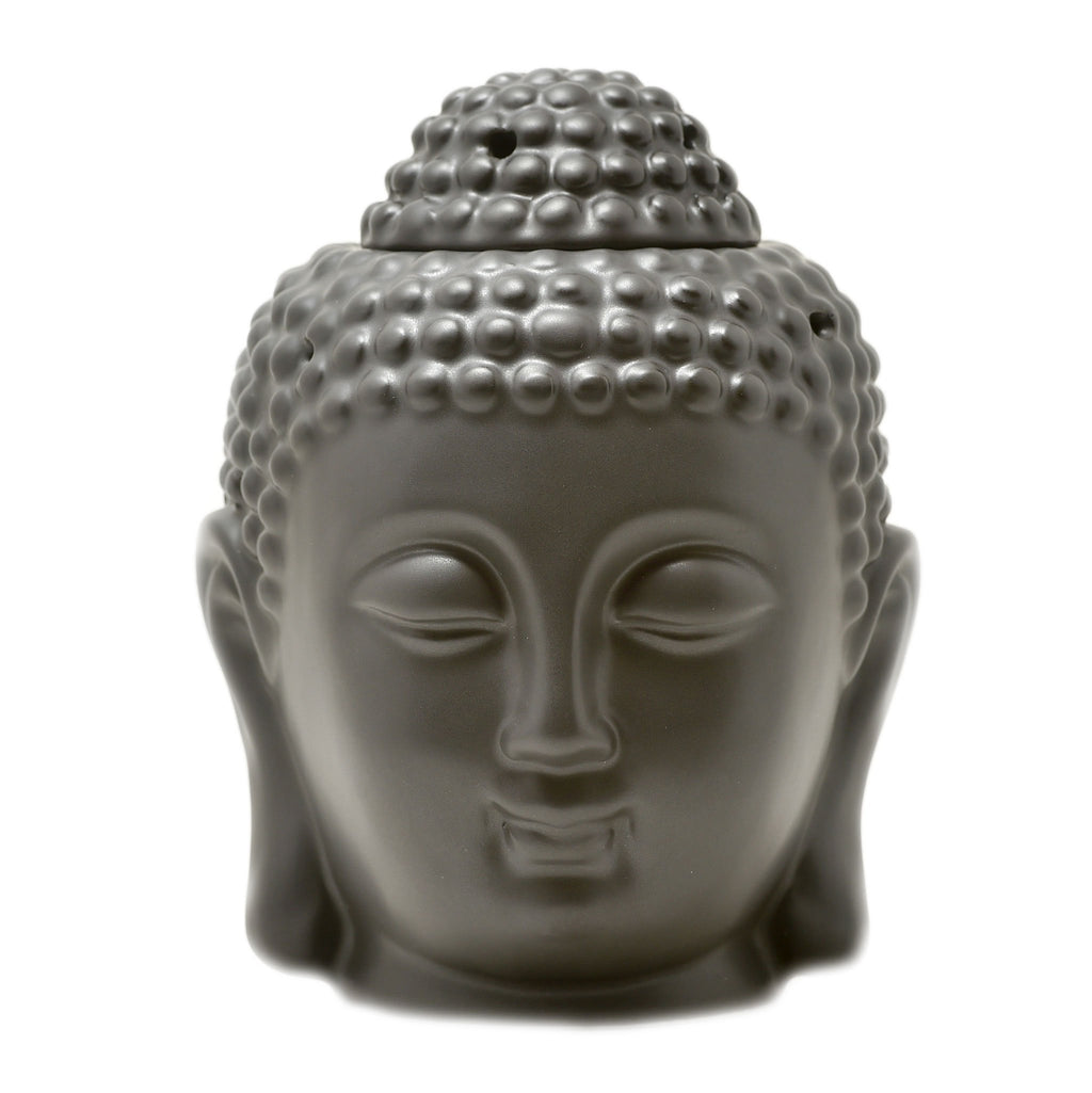 Black Buddha Head Burner