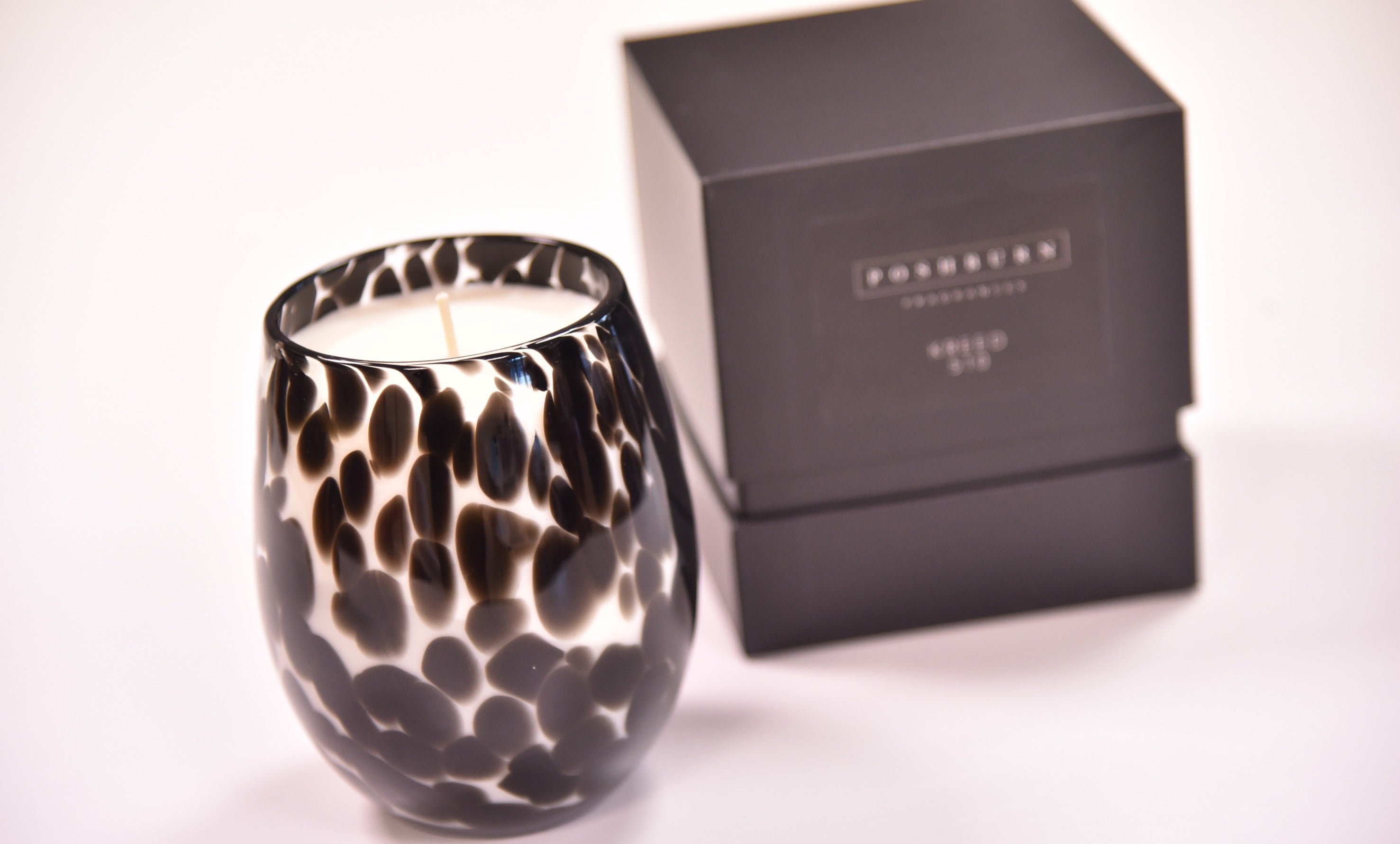 The Cheetah SOY CANDLE