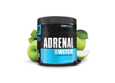 ADRENAL-SWITCH