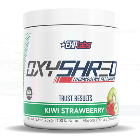 OXYSHRED-EHP LABS