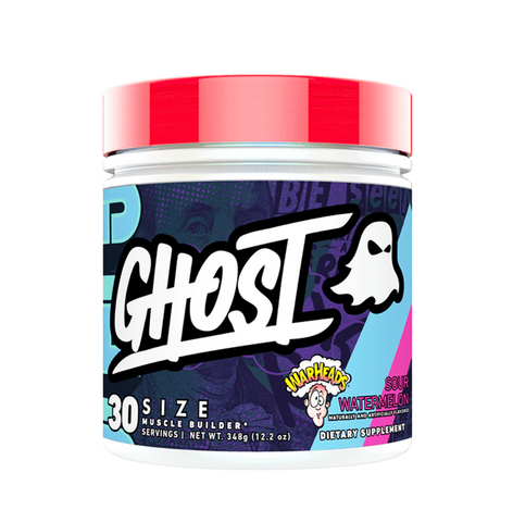 GHOST - SIZE CREATINE