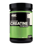 OPTIMUM NUTRITION-CREATINE MONOHYDRATE