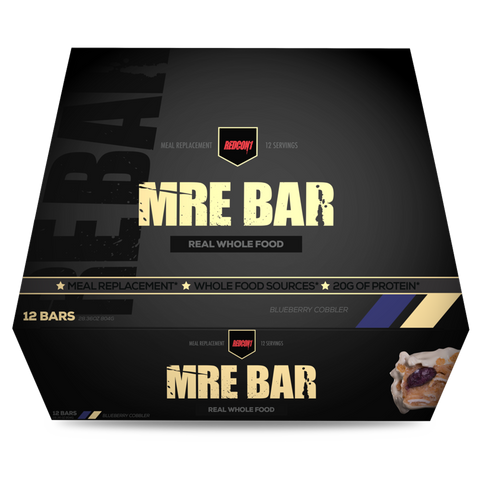 REDCON1 - MRE BAR