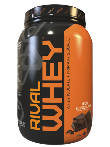 RIVALUS - RIVAL WHEY