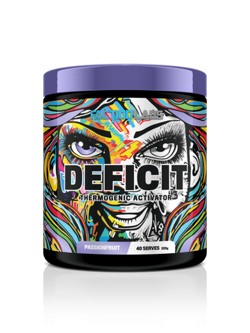 DEFICIT by FACTION LABS