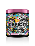 FACTION LABS - DEFICIT THERMOGENIC ACTIVATOR