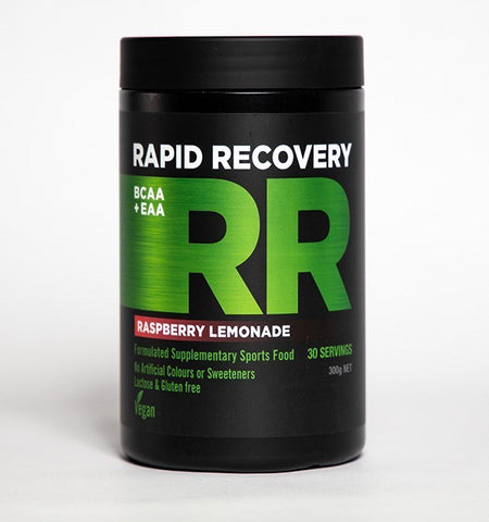 RAPID - RECOVERY