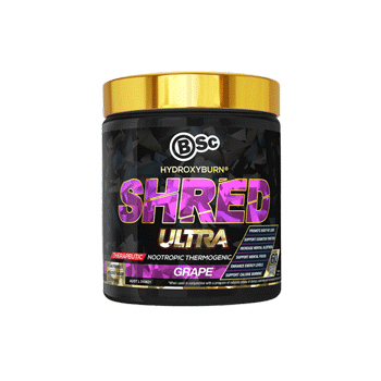 SHRED ULTRA-BSC