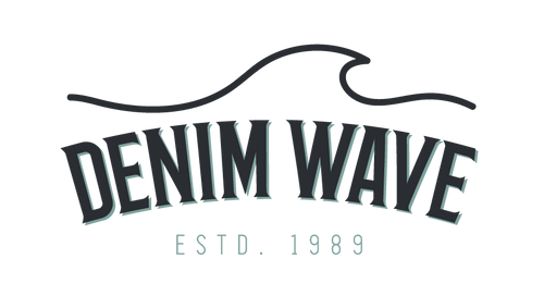 Denim Wave