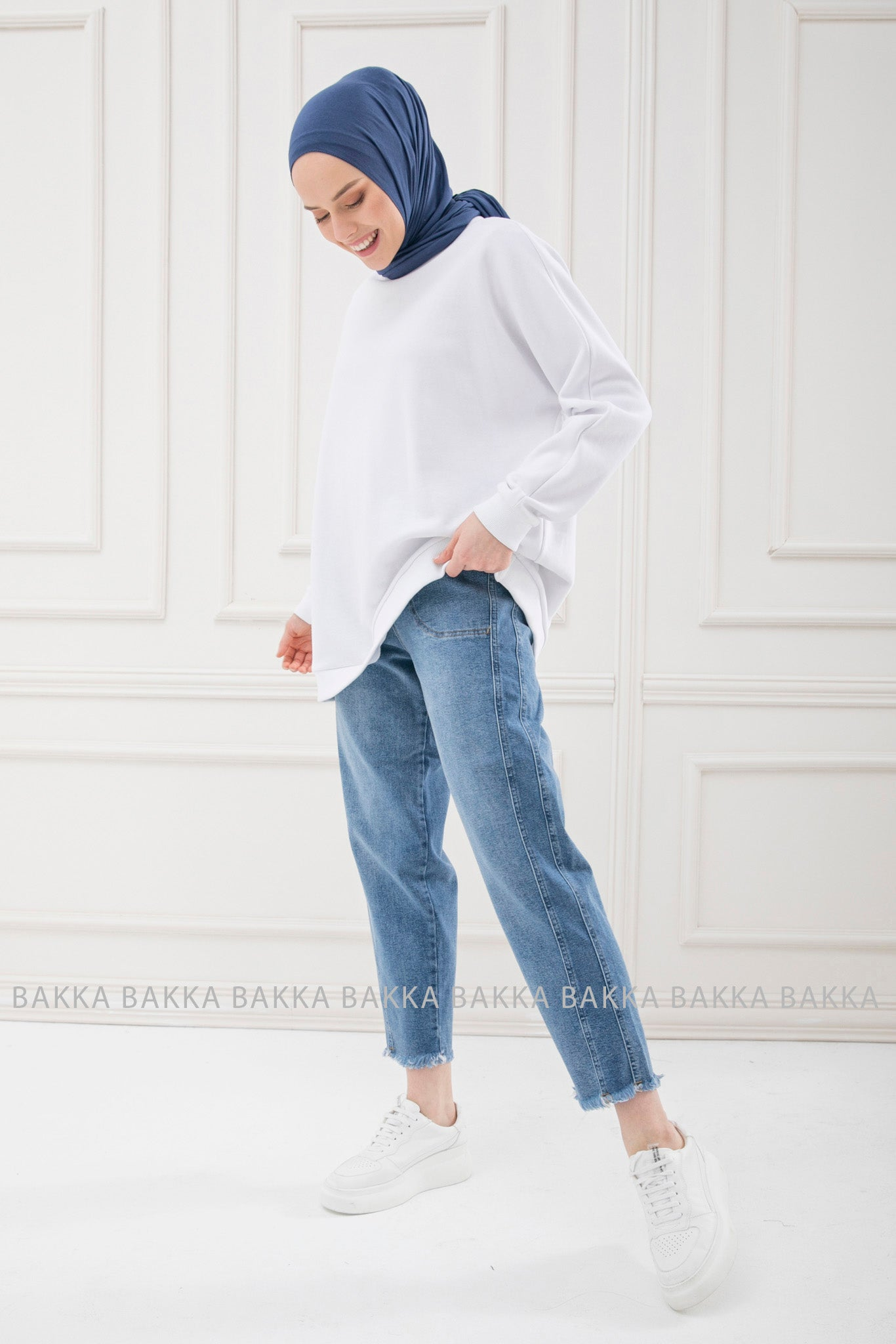 JEANS TROUSER -  9111