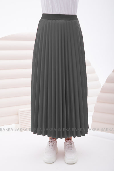 Skirt - 2170 - Dark gray