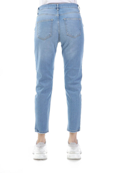 JEANS TROUSER -11065