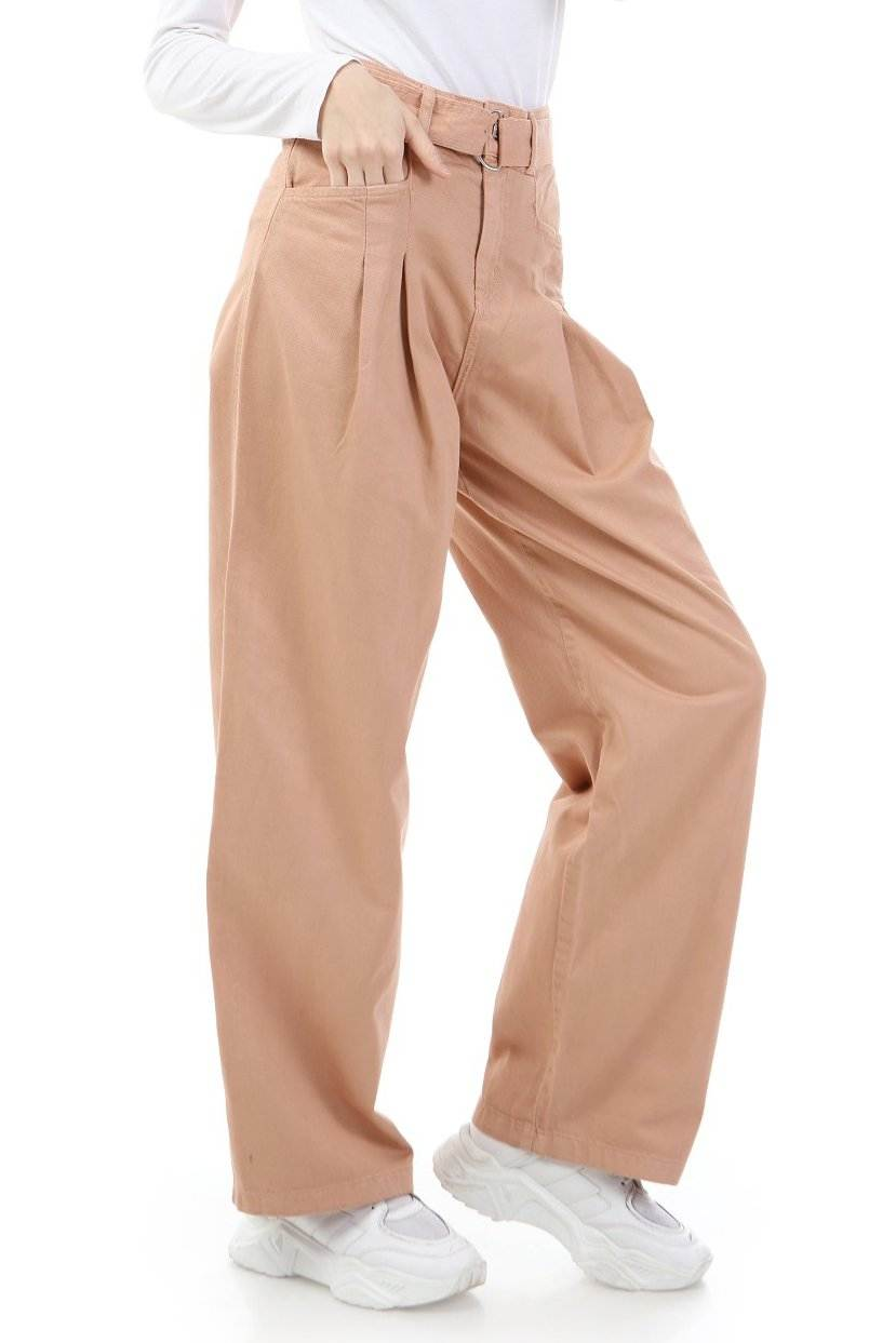TROUSER 11042-PeachPuff
