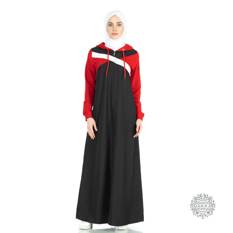 Jubba -8405- Red