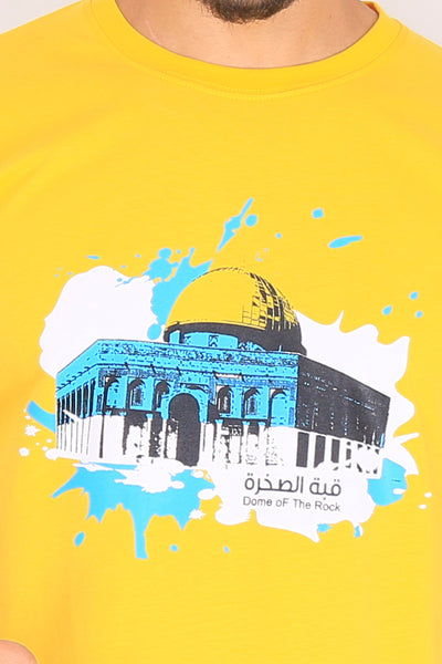 T-Shirt Dome Of The Rock