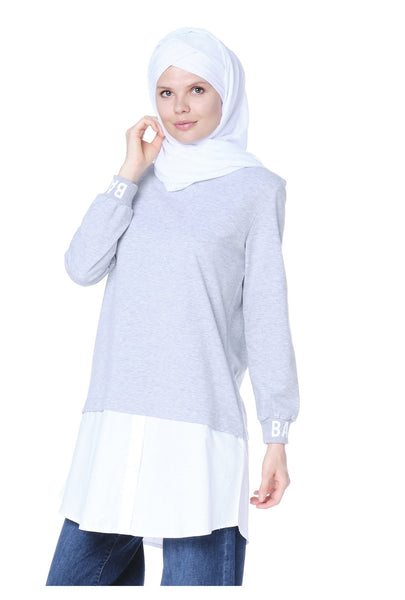 TUNIC- 9001 -Mellang