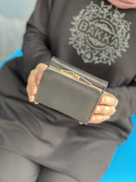 Card wallet - BLACK - 502