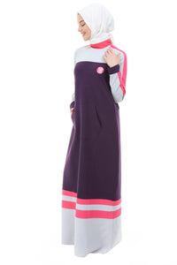 JUBBA 9063 PURPLE