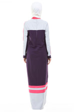 Load image into Gallery viewer, JUBBA 9063 PURPLE