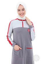 Load image into Gallery viewer, JUBBA  9061 GRAY