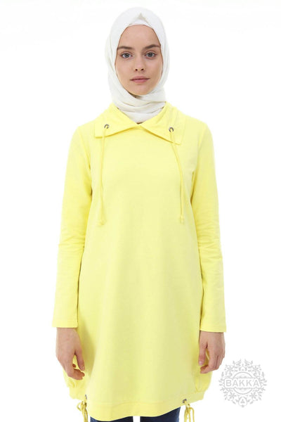 Blouse  -  9004  - yellow