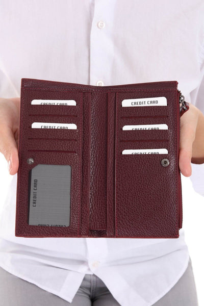 3760 - Leather wallet
