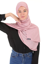Load image into Gallery viewer, Striped SHAWL BAKKA  Pink 514