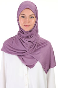 Hijab-701-PURPLE