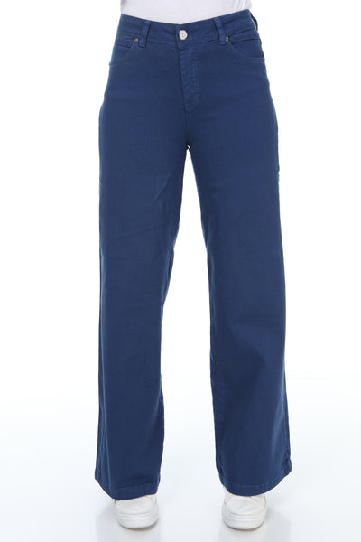 JEANS TROUSER -9100 -Navy