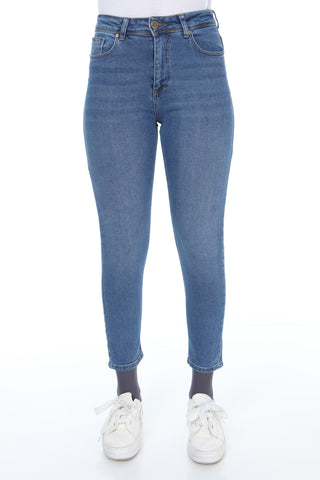 TROUSER  JEANS 9110 light