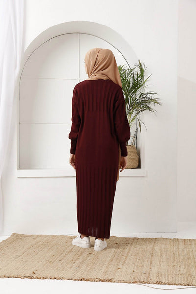 TRICO - 4247 - MAROON