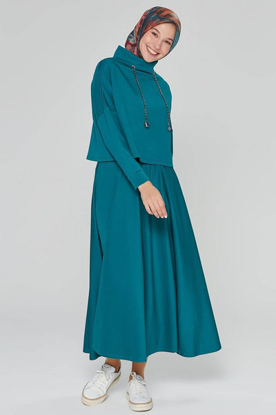 TAKIM - 6228 -DARK GREEN