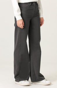 TROUSER JEANS -7079 -  Dark GRAY