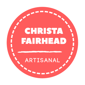 Christa Fairhead artisanal clothing