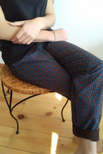 Load image into Gallery viewer, Florence shweshwe pants