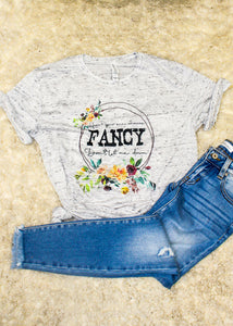 One Chance Fancy Sublimated Tee