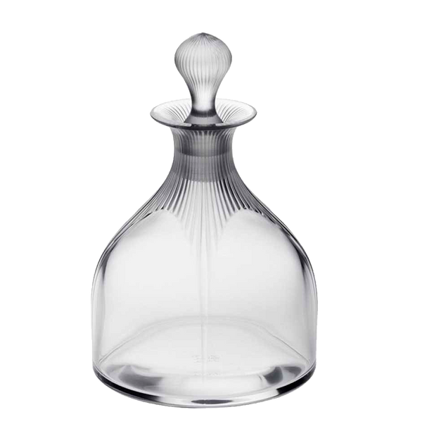 Decantador Lalique 100 Points by James Suckling