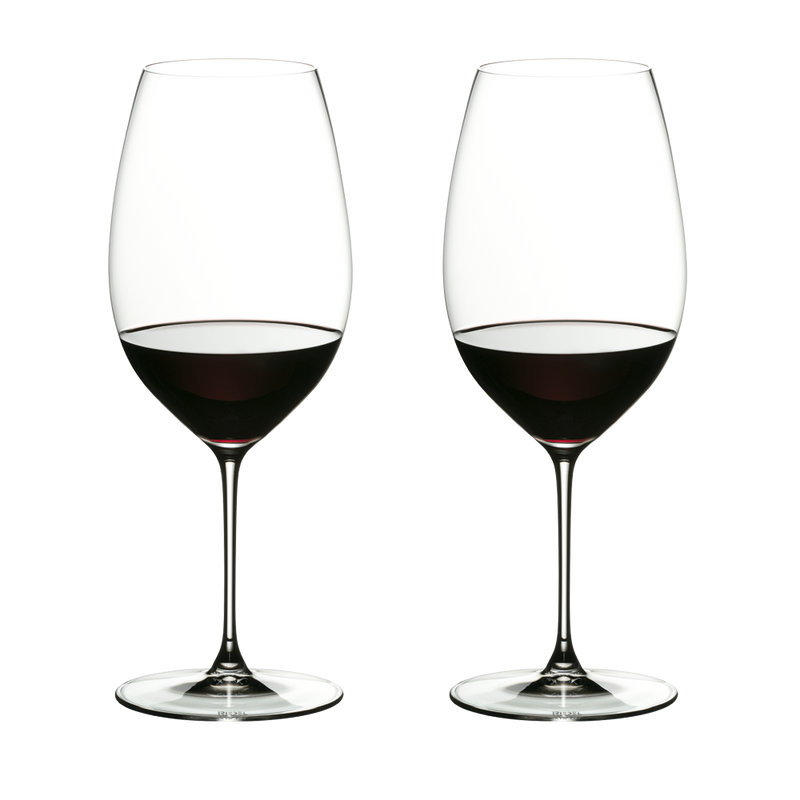 Copa New World Syrah Veritas Riedel (set de 2)