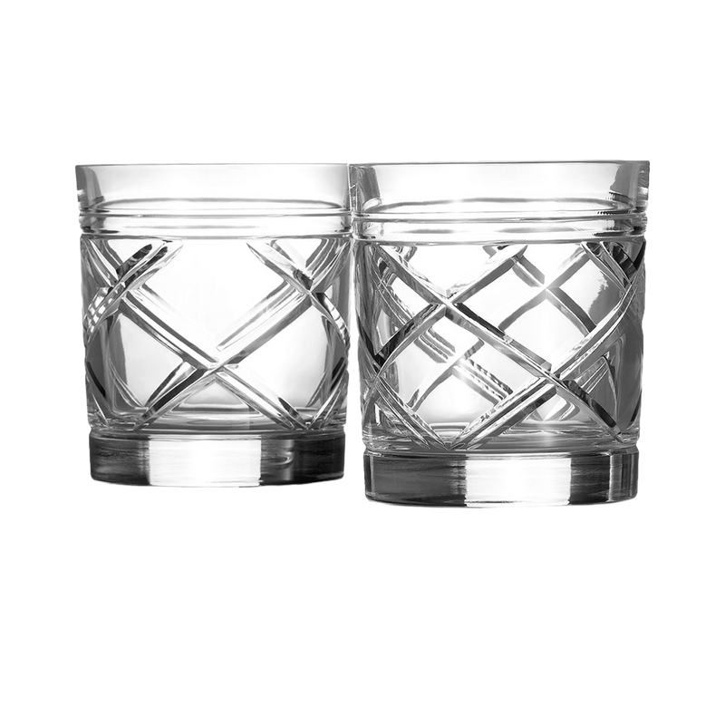 Brogan Ralph Lauren Vaso para Whisky (set de 2)