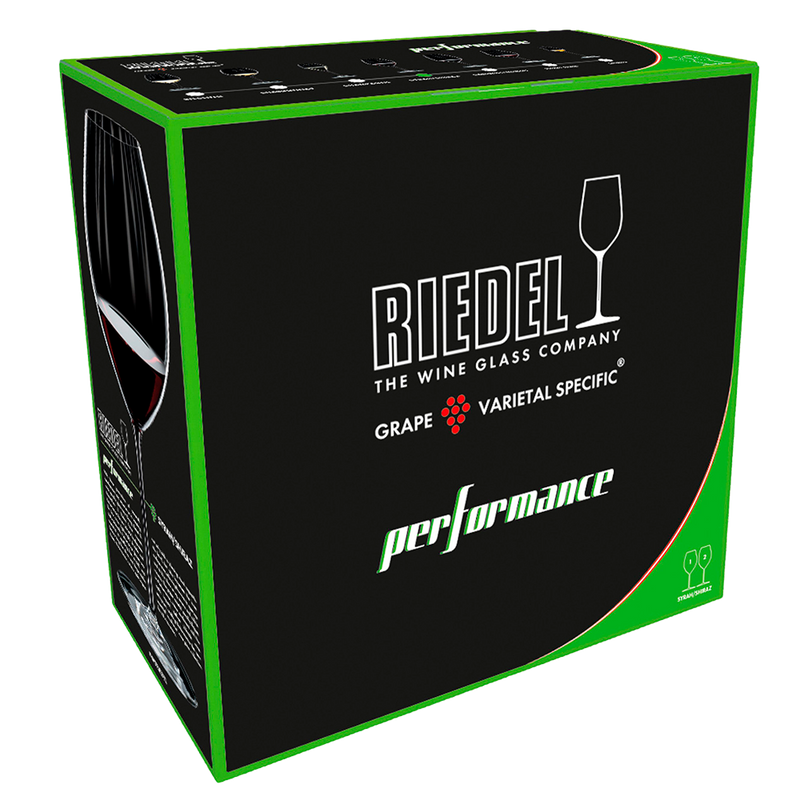 Copa Syrah Riedel Performance (set de 2)