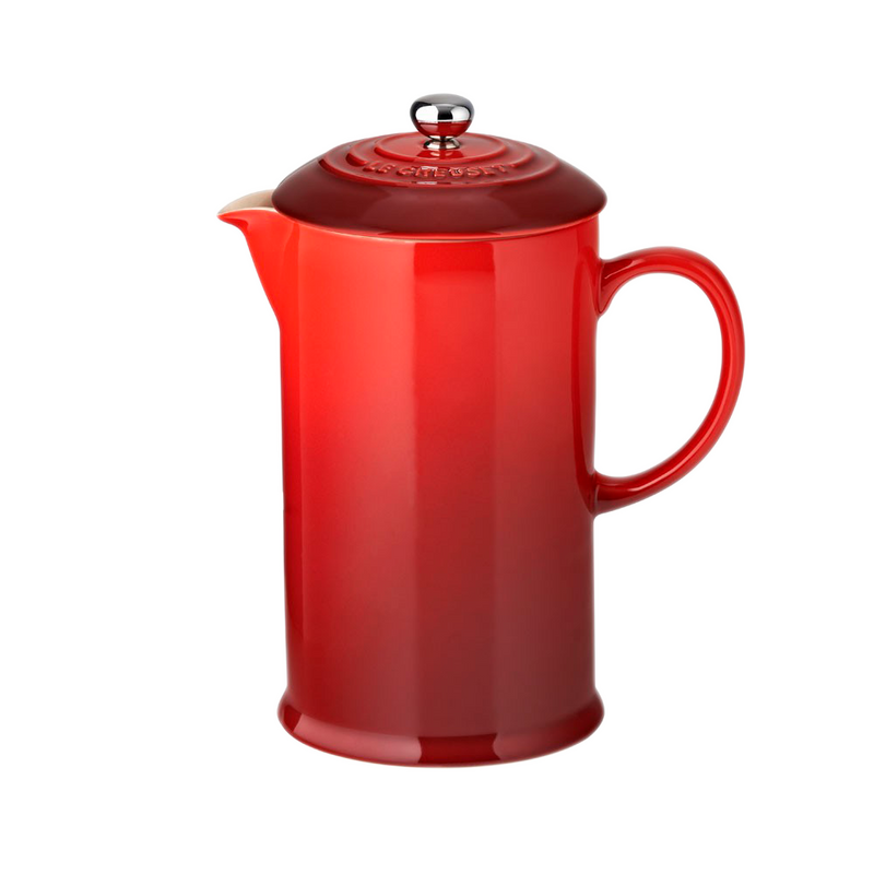Cafetera French Press Rojo Le Creuset